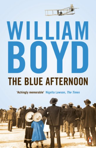 The Blue Afternoon (English Edition)