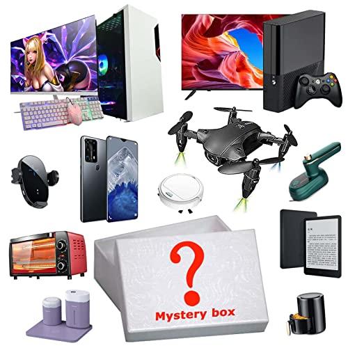 ANHH Mystery-Box-Elektronik,...