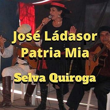 Patria Mia