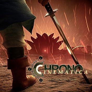 Chrono Cinematica