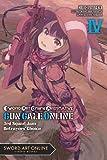 Sword Art Online Alternative Gun Gale Online, Vol. 4 (light novel): 3rd Squad Jam: Betrayers' Choice (Sword Art Online Alternative Gun Gale Online (light novel), 4)