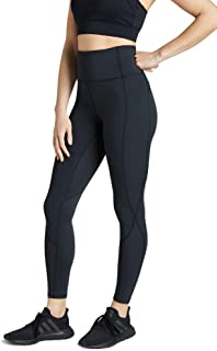 Rockwear Activewear Women's Mantra Fl Curve Seam Detail Tight from Size 4-18 for Full Length Ultra High Bottoms Leggings +...