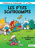 Les Schtroumpfs: Les P'tits Schtroumpfs
