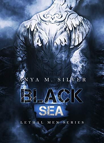 Black Sea (Lethal Men Vol. 5)