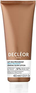 Decleor Neroli Bigarade Gradual Glow Lotion (For Face & Body) 400ml/13.5oz