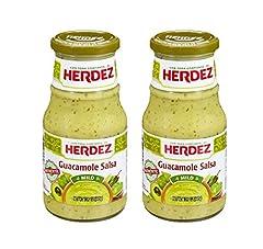 Pack of 2 Herder Guacamole *MILD*