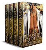 The Billionaire's True Love (A Heartfelt, BWWM, Billionaire, Nanny, Judge, Romance Box Set)