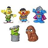 Sesame Street Neighborhood Friends Includes 5...