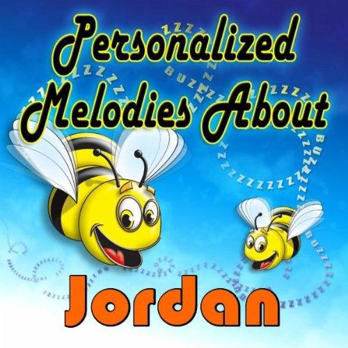 Jordan has the Purple Sock Blues (Gordan, Gorden, Gordin, Jorden, Jordon, Jordyn)