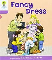 Oxford Reading Tree: Level 1+: Patterned Stories: Fancy Dress