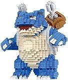 RSVT Pokemon Building Blocks Modelo 3D...