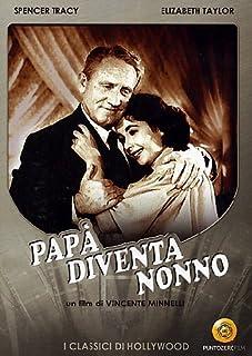 Papa' Diventa Nonno [Italia] [DVD]