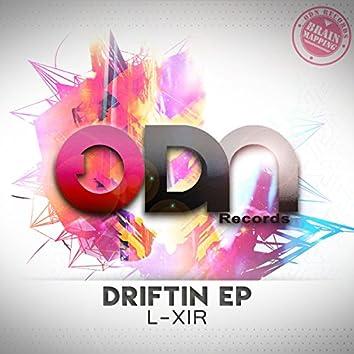 Driftin EP
