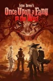 Once Upon a Fang in the West (English Edition)