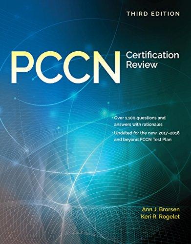 51 QRAyqwwL - PCCN Certification Review