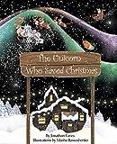 The Unicorn Who Saved Christmas