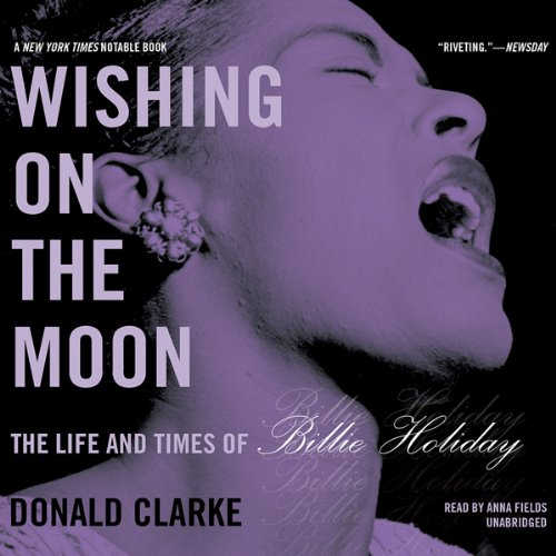 Wishing on the Moon audiobook cover art