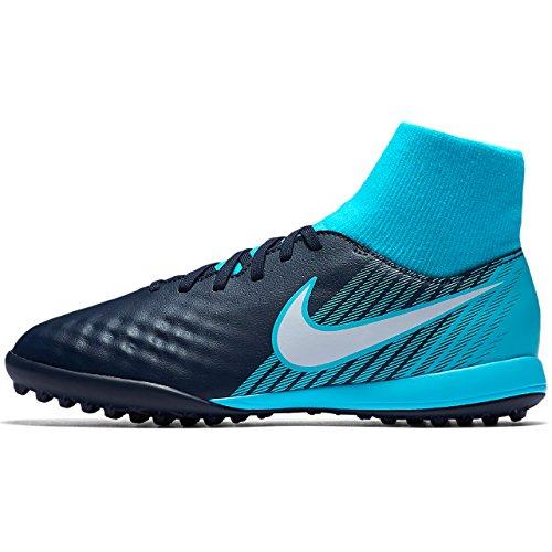 NIKE Youth Magistax Onda II DF Turf Shoes [Obsidian] (1.5Y)