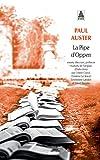 La Pipe d'oppen - Essais, discours, préfaces
