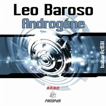 Androgene EP