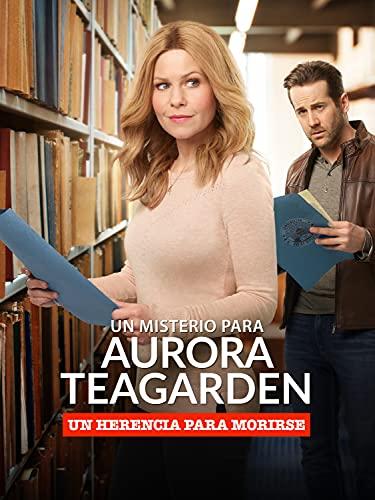 Un misterio para Aurora Teagarden: un herencia para morirse