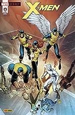 Marvel Legacy - X-Men n°4 de Marc Guggenheim