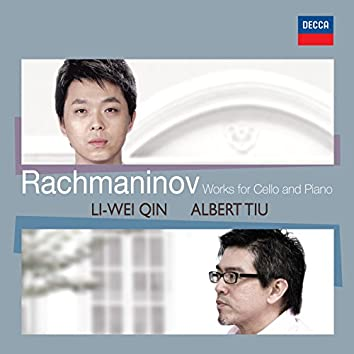 Rachmaninov: Works For Cello And Piano