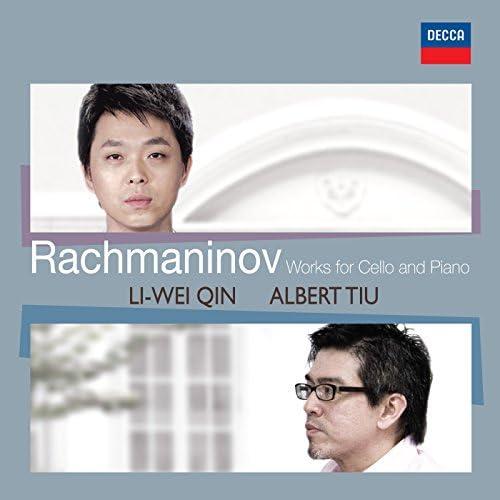 Li-wei Qin & Albert Tiu