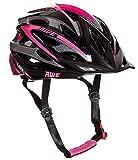 AWE Aerolite Casco bicicletta Pink Lady,  56-58, colore: Rosa/Bianco