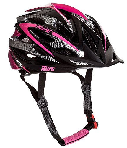 AWE Aerolite™ In-Mould Damen Fahrrad helm  56-58cm