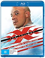 xxx / xxx: state of the union / xxx: return of xander cage [edizione: australia]