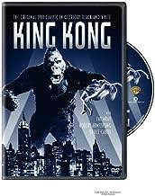 KING KONG (FF) (DVD)