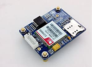 SYEX SIM808 Module Instead Of SIM908 GPRS GPS GSM Positioning SMS Data Transmission