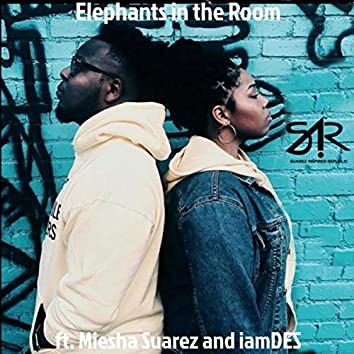Elephants in the Room (Suarez Family Mix) [feat. Iamdes & Miesha Suarez]