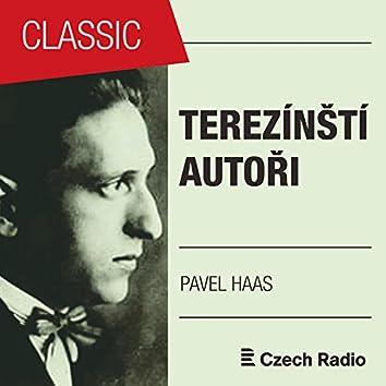 Terezínští autoři: Pavel Haas