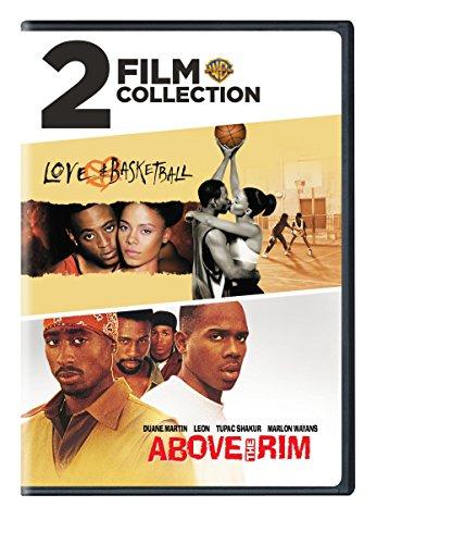 LOVE & BASKETBALL / ABOVE THE RIM - LOVE & BASKETBALL / ABOVE THE RIM (1 DVD)