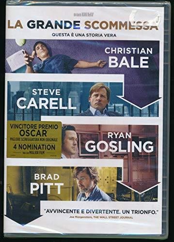 EBOND La Grande Scommessa DVD