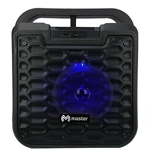 bocinas bluetooth portatil kaiser;bocinas-bluetooth-portatil-kaiser;Bocinas;bocinas-electronica;Electrónica;electronica de la marca Master