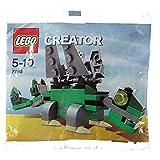 LEGO Creator: Stegosaurus Establecer 7798 (Bolsas)