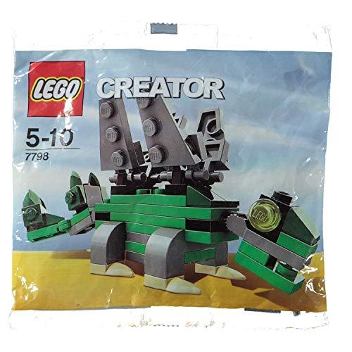 LEGO Creator: Stegosaurus Setzen 7798 (Beutel)