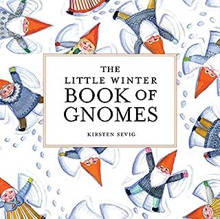 Little Winter Book Gnomes