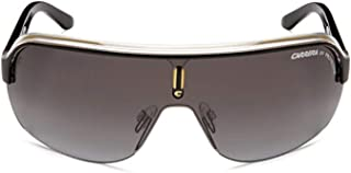 Carrera TOPCAR 1 TOPCAR1KBN99PT Shield SunglassesBKCRYELL99 mm