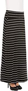 Best ladies long cotton skirts Reviews