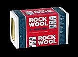 Rockwool Rockton - Aislamiento acústico de sonido (7,32 m²)