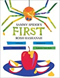 Sammy Spider's First Rosh Hashana - Book for kinder and pre-school aged kids