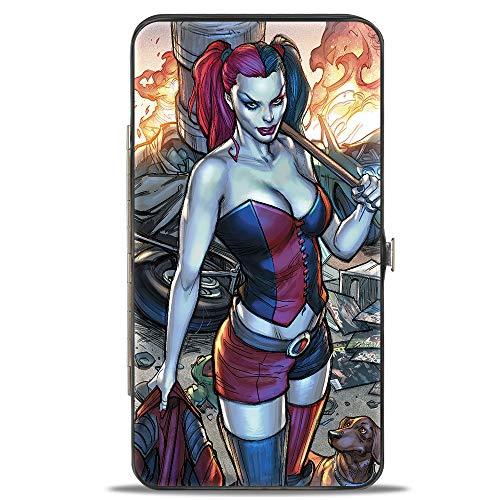 51-QcH7TtUL Harley Quinn Pencil Cases