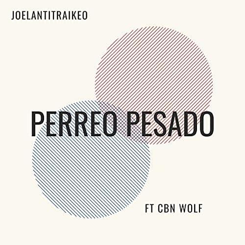 JOELANTITRAIKEO feat. Cbn Wolf