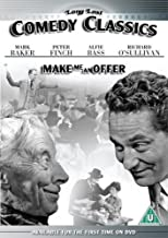 Comedy Classics - Make Me an Offer 1955