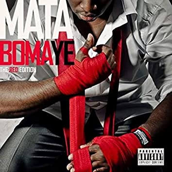 Boma Ye, The Red Edition