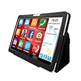 Tablette Senior ergomind 3 10' HD Blanche 4G / WiFi 32Go + Housse Support sans abonnement !